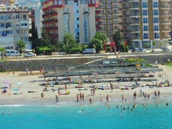 KLAS MORE BEACH HOTEL 4*