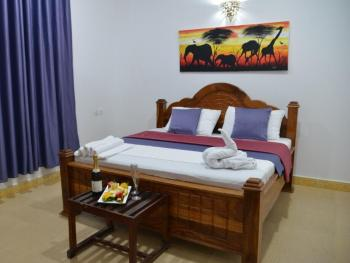 TROPICANA KENDWA BEACH 3*
