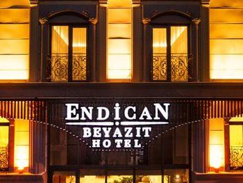 ENDICAN BEYAZIT HOTEL 3*