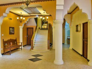 TEMBO PALACE HOTEL 4*