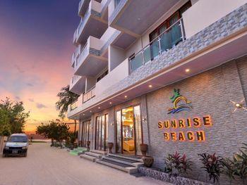 SUNRISE BEACH HOTEL MAAFUSHI 3*