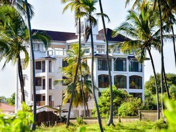 ZANOCEANIQUE APARTMENT HOTEL 3*