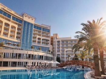 SPLENDID CONFERENCE & SPA RESORT HOTEL 5*