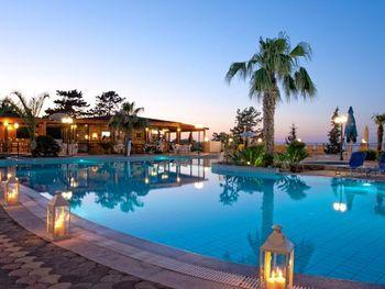 ASTERIAS VILLAGE APARTMENTS HOTEL 4*