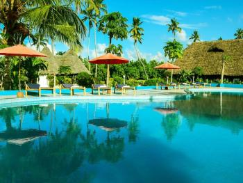 COCONUT TREE VILLAGE BEACH RESORT 4*