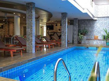 TRITON BEACH HOTEL & SPA 3*