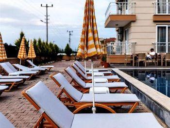 DIAMONDS BELEK HOTEL 3*