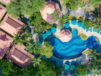 Koh Chang Paradise Resort & Spa + Бангкок(1н.)