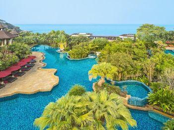 Intercontinental Pattaya Resort + Бангкок(2н.)