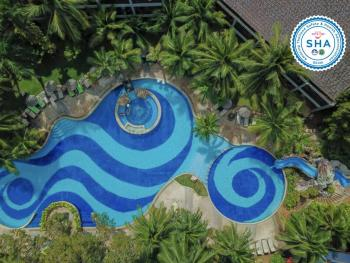 SIAM BAYSHORE RESORT & SPA 4 *