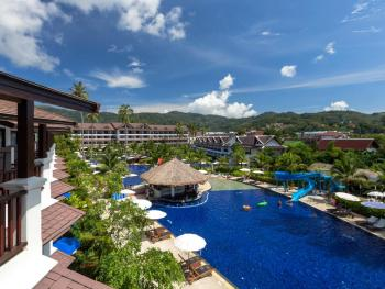 SUNWING RESORT  KAMALA BEACH 4+ *