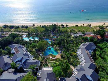 Thavorn Palm Beach (Остров + Паттайя)