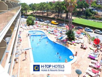 H.TOP ROYAL STAR & SPA 4*