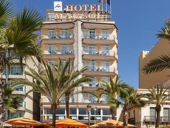 MARSOL HOTEL 4*