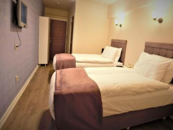 SENYOR GARDEN HOTEL 3*