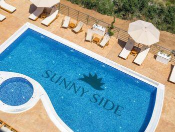 SUNNY SIDE WELLNESS RESORT AND SPA 3*