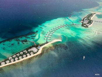 RIU PALACE MALDIVES 5*