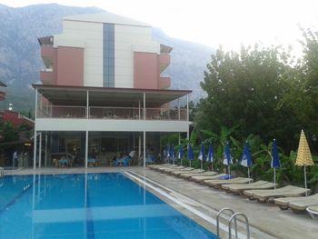 GRAND HOTEL DERIN 4* (EX. SUNMERRY HOTEL)