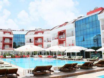 SIDE LEGEND HOTEL 3*