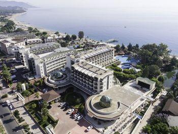 PALMET RESORT & BEACH HOTEL (EX. SENTIDO PALMET BEACH RESORT) 5*