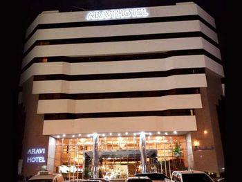 ARAVI HOTEL 4*