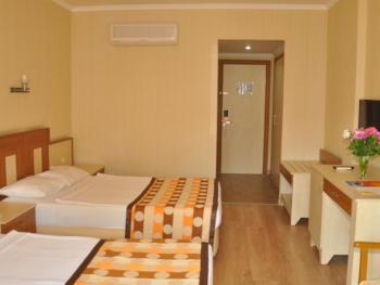 STELLA BEACH HOTEL 5*
