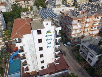 LIVANE SUN HOTEL 3*