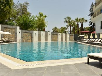 FUN&SUN ACTIVE IMPERIAL TURKIZ HOTEL 5*