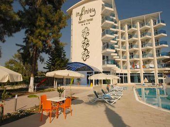 INFINITY BEACH HOTEL 4*