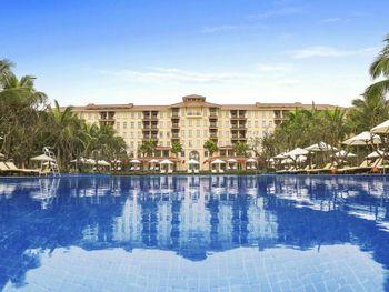 Vinpearl Luxury DN (.Курорты Вьетнама + Куала-Лумпур(1н))