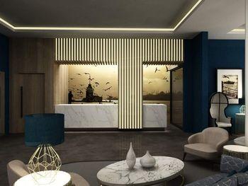 ISTANBUL BEACH HOTEL (EX. BLAUHIMMEL HOTEL 4 *)