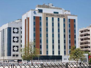 CITY AVENUE AL REQQA HOTEL 3*