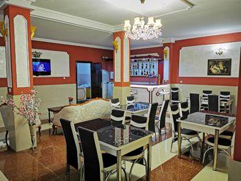 HOTEL RITSA 3*
