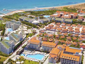 DIAMOND BEACH HOTEL 5*