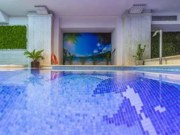 EGNATIA PALACE HOTEL 4*