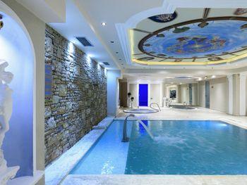 SECRET PARADISE HOTEL & SPA 3*+