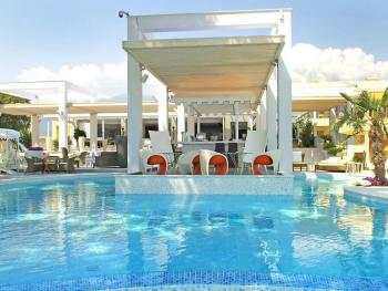 LITOHORO OLYMPUS RESORT VILLAS & SPA 4*+