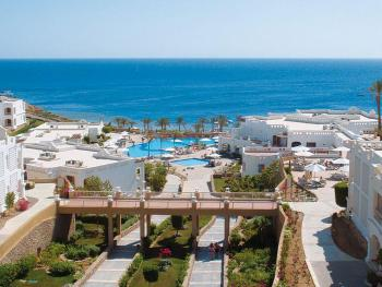 CONTINENTAL PLAZA BEACH & AQUA PARK RESORT 5*