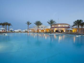 CORAL BEACH ROTANA RESORT TIRAN 4*