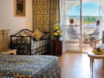 DOMINA CORAL BAY KING' LAKE HOTEL 5*