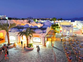 DOMINA CORAL BAY OASIS HOTEL 5*