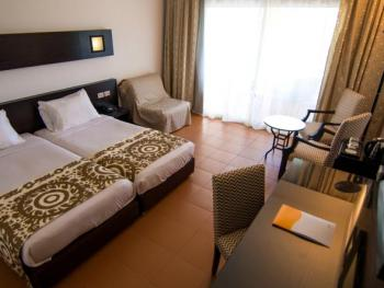 DOMINA CORAL BAY SULTAN RESORT 5*