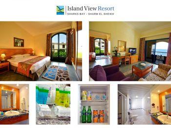 ISLAND VIEW RESORT (EX-SUNRISE ISLAND VIEW) 5*