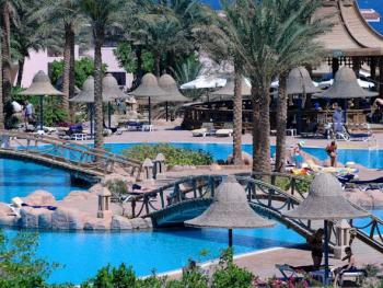 PARROTEL BEACH RESORT 5* (EX. RADISSON BLU RESORT SHARM EL SHEIKH)