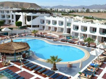 SHARM HOLIDAY RESORT SHARM EL SHEIKH 4*