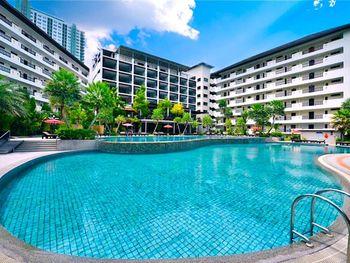 Wongamat Privacy Residence + Бангкок(2н.)