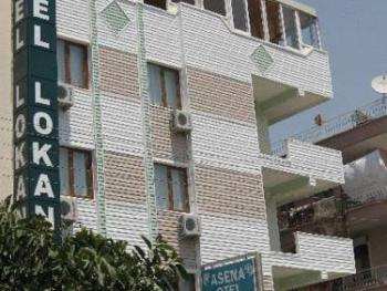 ASENA BEACH HOTEL 3 *