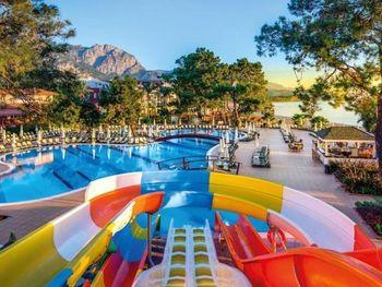 Crystal Admiral Resort Suites & Spa (3н.) + Crystal Aura Beach Resort & Spa (8н.)
