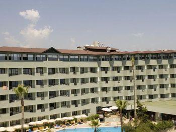ELYSEE HOTEL 4 *