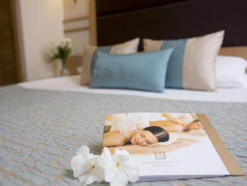Armir Resort (ex.Kemer Millennium Resort) (3н.) + Fame Residence Lara & Spa (6н.)